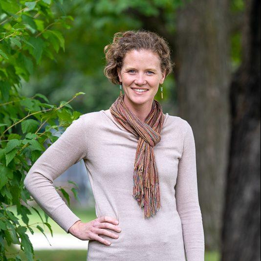 Kirsten Richardson