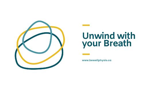 Unwind with your Breath
